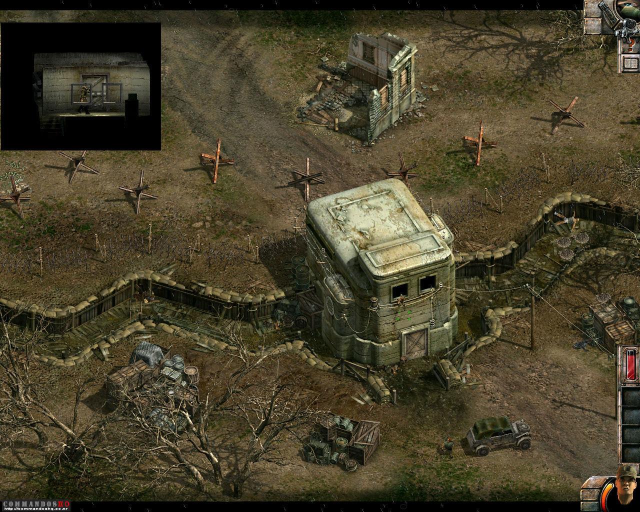 Commando2 commando 2 cheats all weapons unlocked unlimited ammo